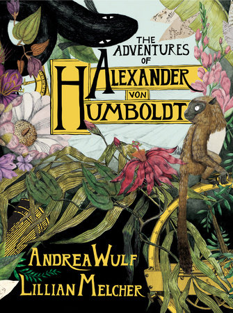 Adventures AvH cover