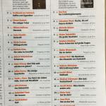 Spiegel Bestseller 6 April 2019
